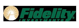 Fidelity is a custodian for Coppertree Financial Planning