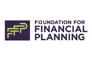 Foundation for financial planning logo