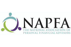 NAPFA affiliation logo